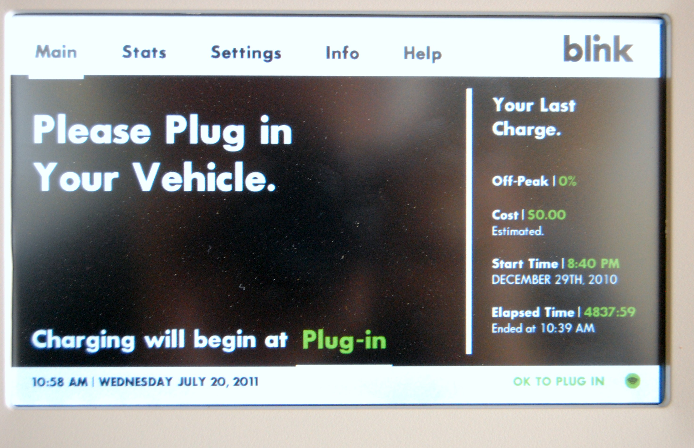 Level 2 Car Charger Installed Now I Need A Car Tesla