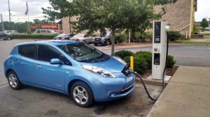Hendersonville Mapco Quick Charge Unit