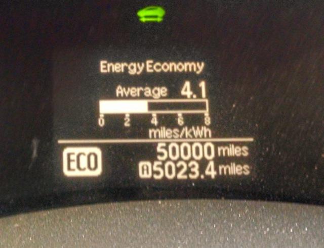 50K Miles in 3 years