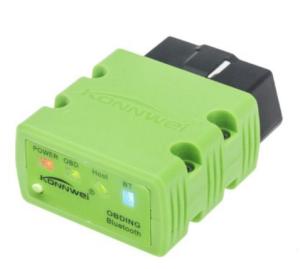 Konnwei OBD II Adapter